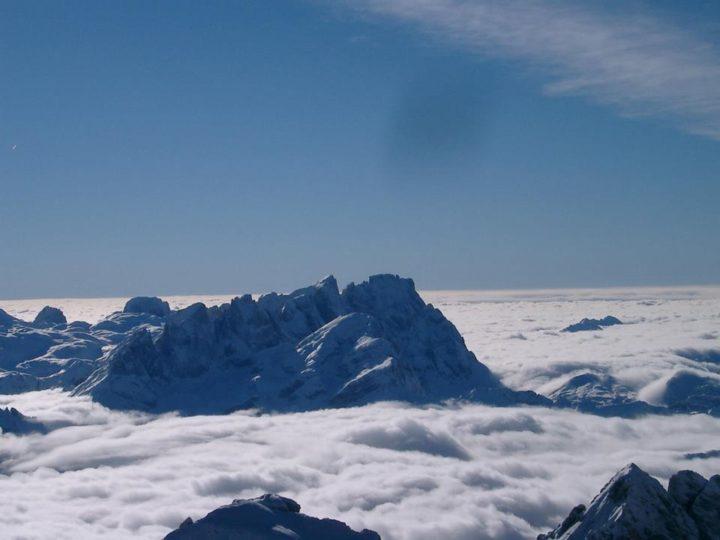 Itinerari Sci alpinismo