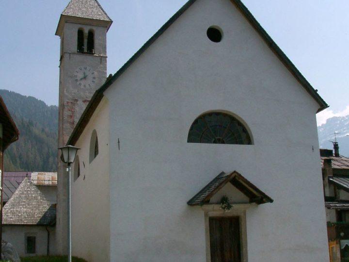 Chiesa di San Rocco di Celat
