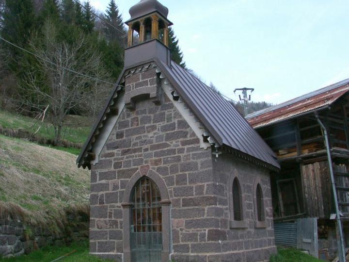 Oratorio della Beata Vergine Immacolata di Villotta